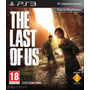 The Last Of Us Ps3 Digital