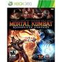 Mortal Kombat Komplete Ed Xbox 360 - Juego Fisico - Prophone