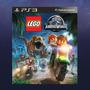Lego: Jurassic World Ps3 | Digital