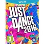 Just Dance 2016 Wii U - Juego Fisico - Prophone