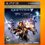 Destiny: The Taken King - Legendary Edition Ps3 | Digital