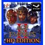 Age Of Empires 2 Hd - Steam Gift Juego Pc 100% Original