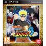 Naruto Ultimate Ninja Storm 3 Full Burst - Prophone