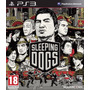 Sleeping Dogs - Digital Ps3