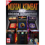 Pc Mortal Kombat Arcade Kollection Steam Gift Card
