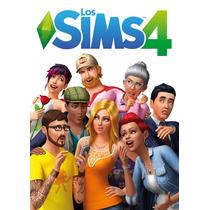 The Sims 4 Para Pc (origin) Original