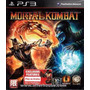 Mortal Kombat 9 - Digital Ps3