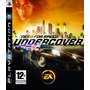 Need For Speed Undercover Ps3 Sellado Fenix Games Dx
