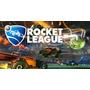 Rocket League - Steam Gift - Pc Original