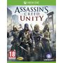 Assasins Creed Unity Xbox One [codigo De Descarga]