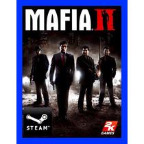 Mafia 2 - Steam Gift Juego Pc 100% Original