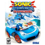 Sonic & All-stars Racing Transformed [pc-steam]