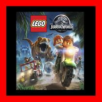 Lego© Jurassic World Ps3