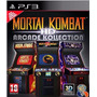 Mortal Kombat Arcade Collection Digital Ps3