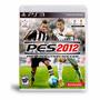 Pes 2012 Ps3 Nuevo Y Sellado Fenix Games Dx