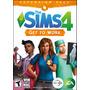 The Sims 4 Get To Work Expansión Pc- Origin Gift Card