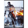 Battlefield 4 Pc- Código Digital Para Origin