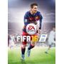 Fifa 16 Juego Pc Digital Origin Entrega Inmediata Tenelo Ya