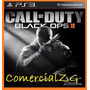 Call Of Duty Black Ops 2 Ps3 Digital