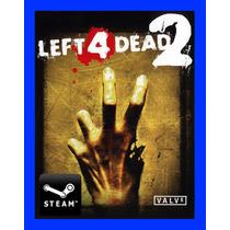 Left For Dead 2 - Steam Gift Juego Pc 100% Original