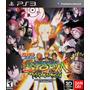 Naruto Shippuden:ultimate Ninja Storm Revolutio |ps3 Digital