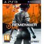 Remember Me   Ps3 Digital