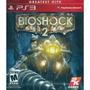 Bioshock 2 Ps3, Nuevo Y Sellado