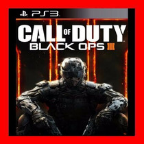 Call Of Duty®: Black Ops 3 Ps3