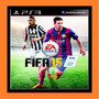 Fifa 15 Ps3 Digital