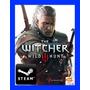 The Witcher 3 Wild Hunt - Steam Gift Juego Pc 100% Original