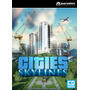 Cities: Skylines - Steam Pc Gift Card Digital Original