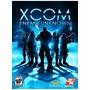 Xcom Enemy Unknown Pc Codigo Para Steam.