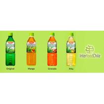 Jugos Aloe Vera, Energetica, Te Verde, Ginseng, Saludables.