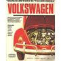 Manual De Taller De Volkswagen Escarabajo En Español.