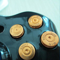 Pack Botones De Bala Para Control Xbox360