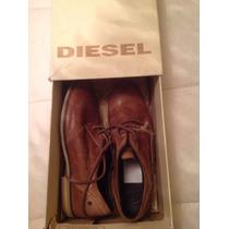 Zapatos Diésel Nuevos Original