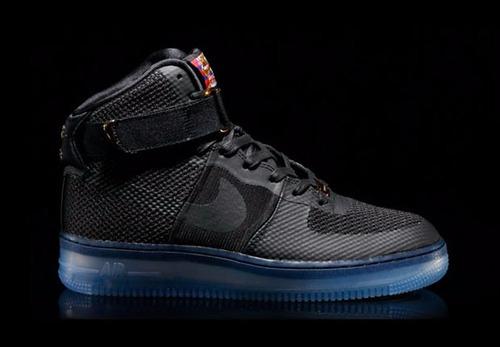 Zapatillas Nike Air Force 2015