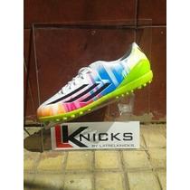 Adidas Messi F5 Baby N°11 Us -10.5 Uk - 45 Eur-29 Cm