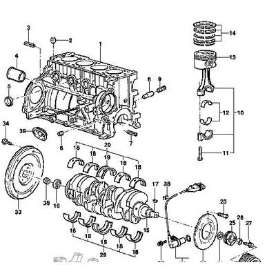 diagramas de autos gratis crochet paso a paso gratis