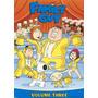 Family Guy Volumen 3. Original Y Sellado (3 Discos) | GALADVD