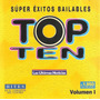 Top Ten - Super Exitos Bailables. Fiesta. Cd. | SONAR STORE