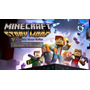 Minecraft Story Mode Completo Juego Ps3 Playstation 3 | TECNOSMARTCHILE