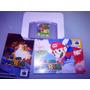 Super Mario 64 Cib Completo En Caja   UPMOVILCHILE
