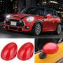 2 Unids Cubierta Del Espejo Retrovisor Para Bmw Mini Cooper  MINI Mini Cooper