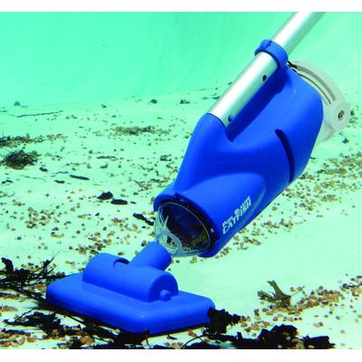 Aspiradora port til piscinas pool blaster catfish for Aspiradoras para piscinas