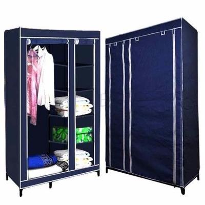 Closet ropero organizador para ropa armable para tu pieza for Closet armables economicos