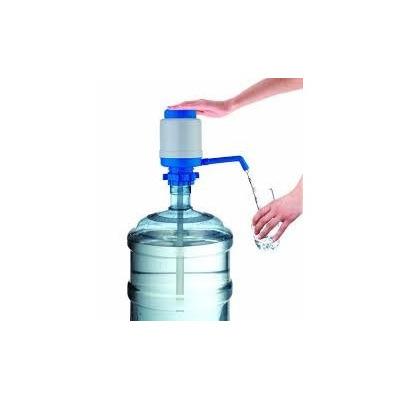 Dispensador de agua para bidones botellas de 10 y 20 for Bidones para agua