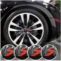 Insignia S 4 Uds 56mm Tapas De Rueda Mini Cooper R53 R56 R60 MINI Mini Cooper