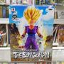 Figura Dragon Ball Z Son Gohan Master Stars Piece Original | JUPPON_GATANA