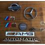 Insignias Automóviles Diferentes Marcas Bmw M, Momo, Amg | GACH2911562